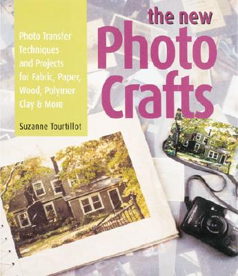 Image for NEW PHOTO CRAFTS, THE