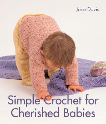 Image for Simple Crochet for Cherished Babies