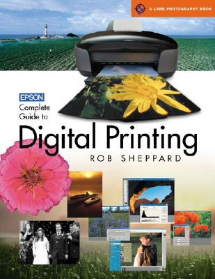 Image for Epson Complete Guide To Digital Printing