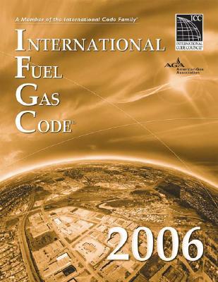 International Fuel Gas Code 2006 (International Fuel Gas Code), International Code Council