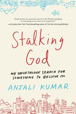 Image for Stalking God