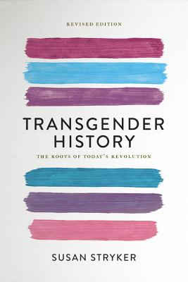 Image for Transgender History, second edition