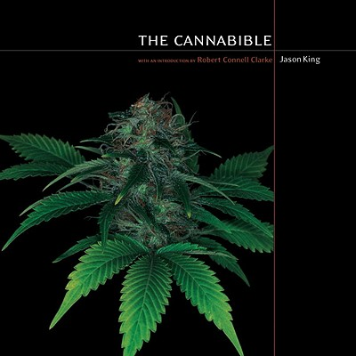 Image for The Cannabible