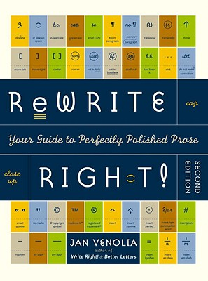 Image for Rewrite Right! : Your Guide to Perfectly Polished Prose: 2nd Edition