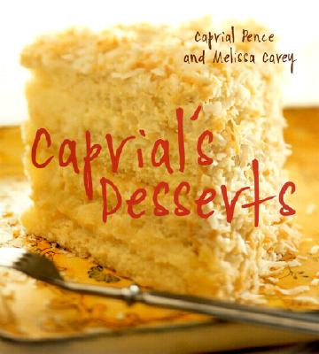 Image for Caprial's Desserts