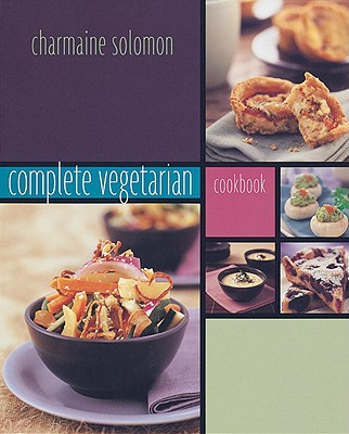 Image for Complete Vegetarian Cookbook