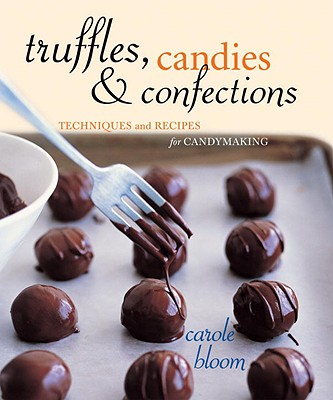 Image for TRUFFLES, CANDIES AND CONFECTIONS