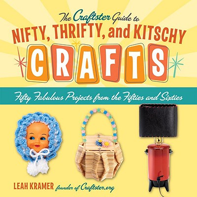 Image for CRAFTSTER GUIDE TO NIFTY  THRIFTY  AND K