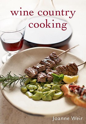 Image for Wine Country Cooking