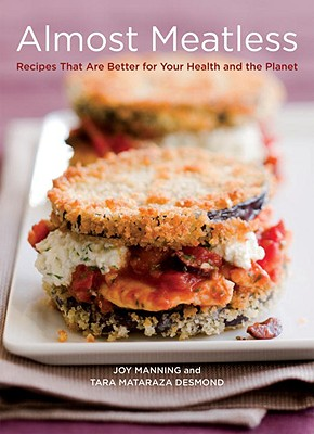 Image for Almost Meatless: Recipes That Are Better for Your Health and the Planet