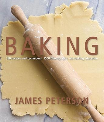 Baking, Peterson, James