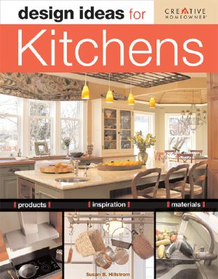Image for Design Ideas for Kitchens (Design Ideas Series)