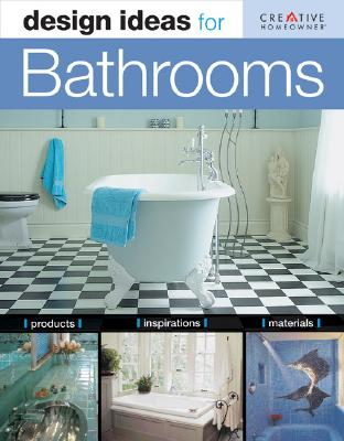 Image for Design Ideas for Bathrooms
