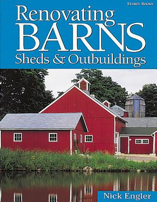 Image for Renovating Barns, Sheds & Outbuildings