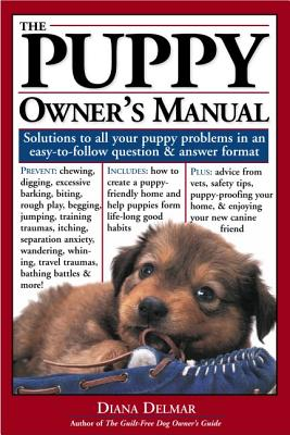 Image for Puppy Owner's Manual