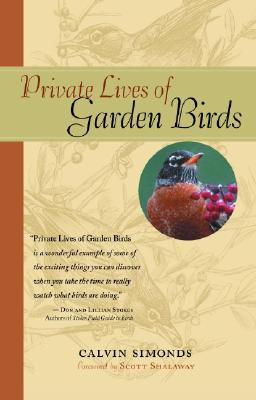 Image for Private Lives of Garden Birds