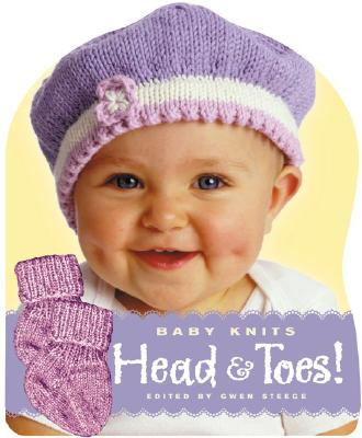 Image for Knit Baby Head & Toes! 15 Cool Patterns to Keep You Warm