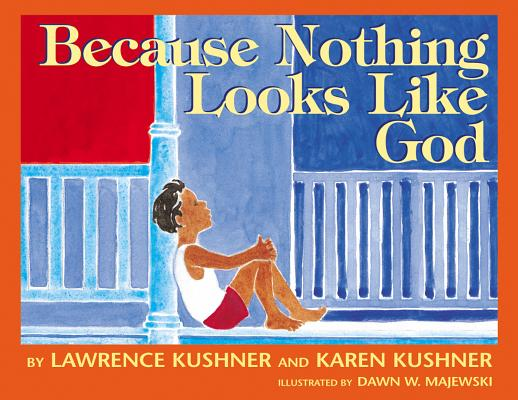 Image for Because Nothing Looks Like God