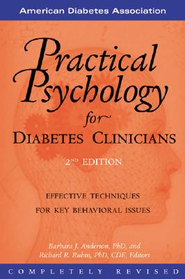 Image for Practical Psychology for Diabetes Clinicians