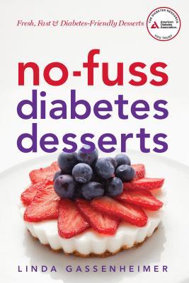 Image for NO-FUSS DIABETES DESSERTS