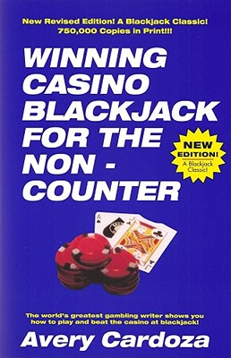 Image for Winning Casino BlackJack For The Non-Counter