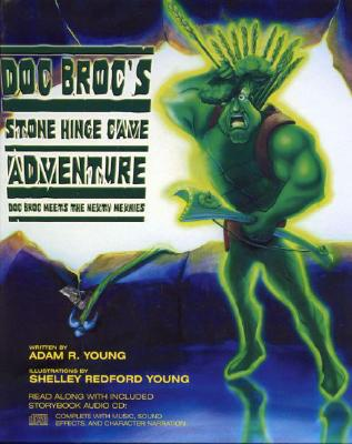 Image for Doc Broc's Stone Hinge Cave Adventure