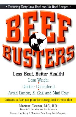 Image for Beef Busters