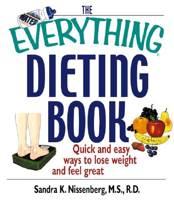 Image for Everything Dieting (Everything Series)