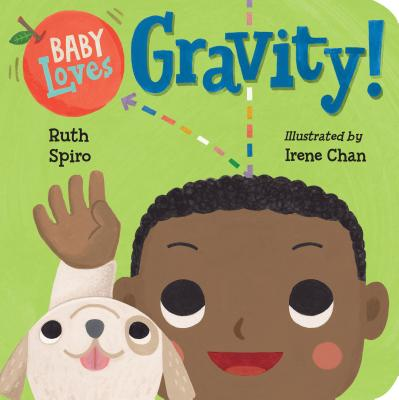 Image for Baby Loves Gravity! (Baby Loves Science)