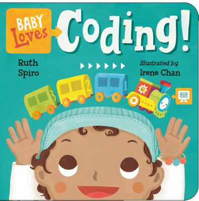 Image for Baby Loves Coding!