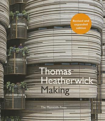 Image for Thomas Heatherwick: Making