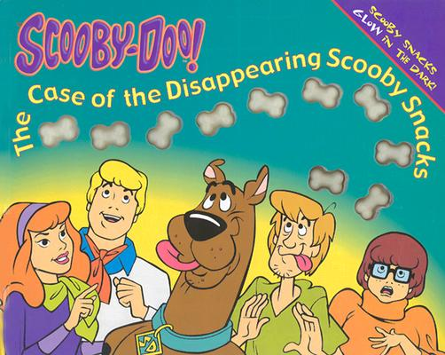 Image for Scooby-Doo! : The Case of the Disappearing Scooby Snacks