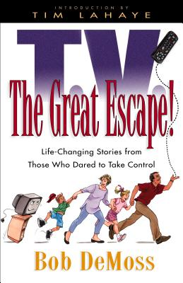 Image for T.V.: The Great Escape! : Life-Changing Stories from Those Who Dared to Take Control