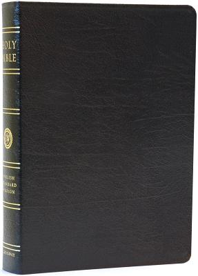 Image for ESV Bible, Deluxe Reference Edition (Bonded Leather, Black, Black Letter)
