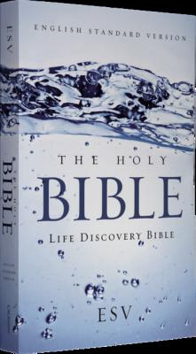 Image for ESV Holy Bible