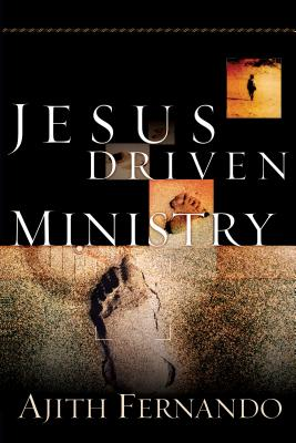 Jesus Driven Ministry, Ajith Fernando