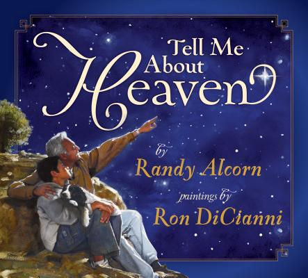 Tell Me About Heaven, Alcorn, Randy