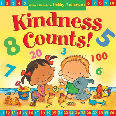 Image for Kindness Counts!