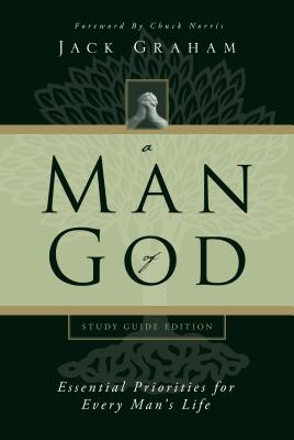 Image for A Man of God (Study Guide Edition)
