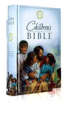 Image for Holy Bible: English Standard Version, Children's Version