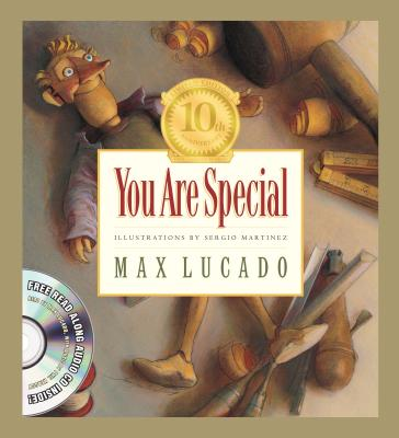 Image for You Are Special (Tenth Anniversary Limited Edition) (Max Lucado's Wemmicks)