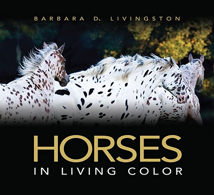 Image for Horses: In Living Color