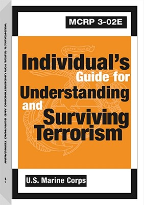 Image for Individual's Guide for Understanding and Surviving Terrorism