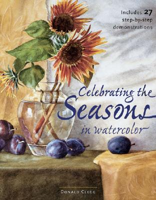 Image for Celebrating the Seasons in Watercolor