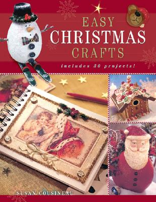 Image for EASY CHRISTMAS CRAFTS