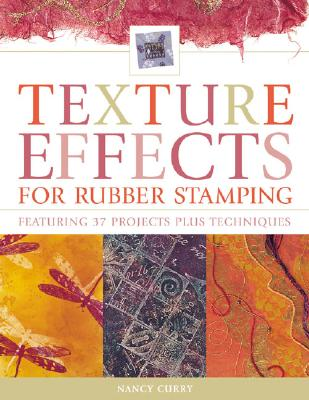 Image for TEXTURE EFFECTS FOR RUBBER STAMPING