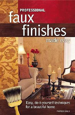 Image for FAUX FINISHES