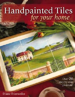Image for HANDPAINTED TILES FOR YOUR HOME