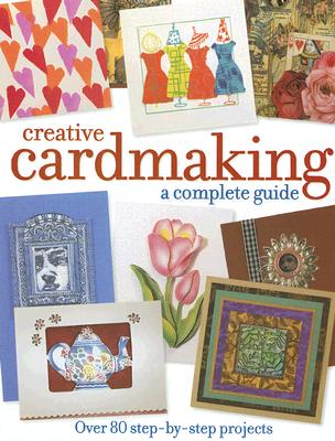 Image for CREATIVE CARD MAKING