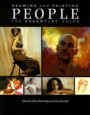 Image for Drawing and Painting People: The Essential Guide